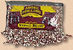 Anasazi Beans�: the best beans there are!